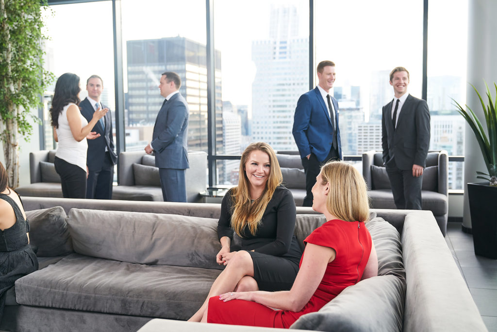Downtown Chicago Real Estate Brokers and Real Estate Agents